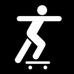 Skateboard smart